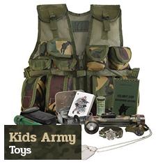 Kids Army Toys