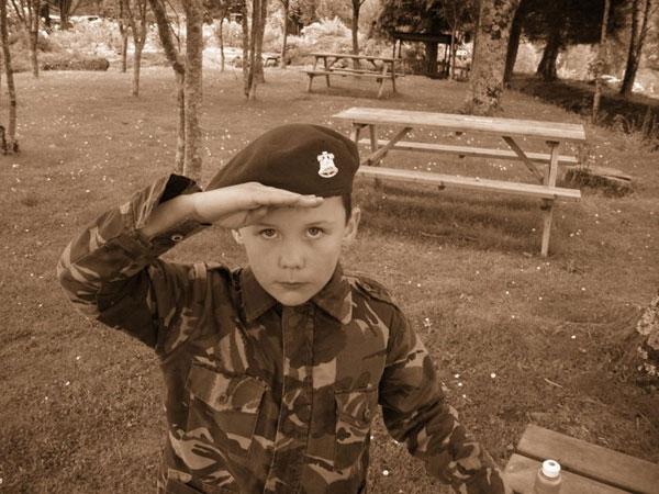 Kids Army Gallery Kids Army Shop