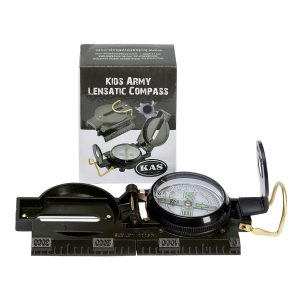 Army Compass For Kids