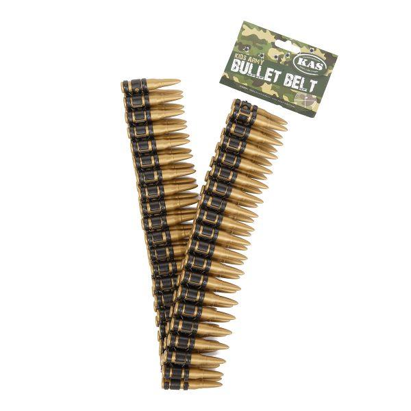 Toy Bullet Belt
