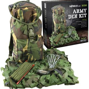 Den Making Kit