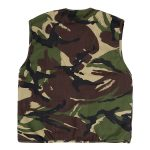 Kids Army Action Vest