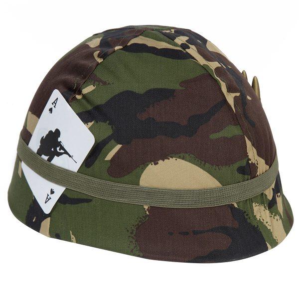 Kids Army Helmet