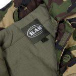 Kids Army Jacket