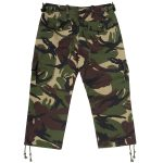 Kids Army Trousers