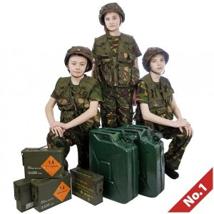 Kids Army Best Selling No1 Combo