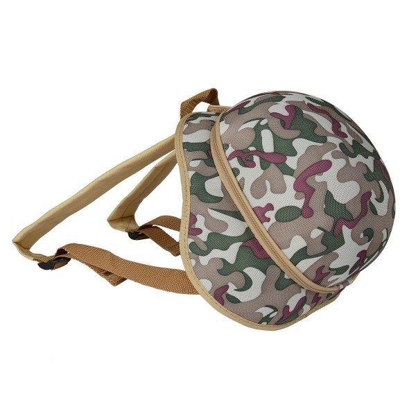 Helmet Shaped Rucksack