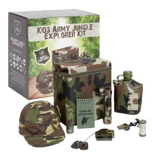 Jungle Explorer Kit