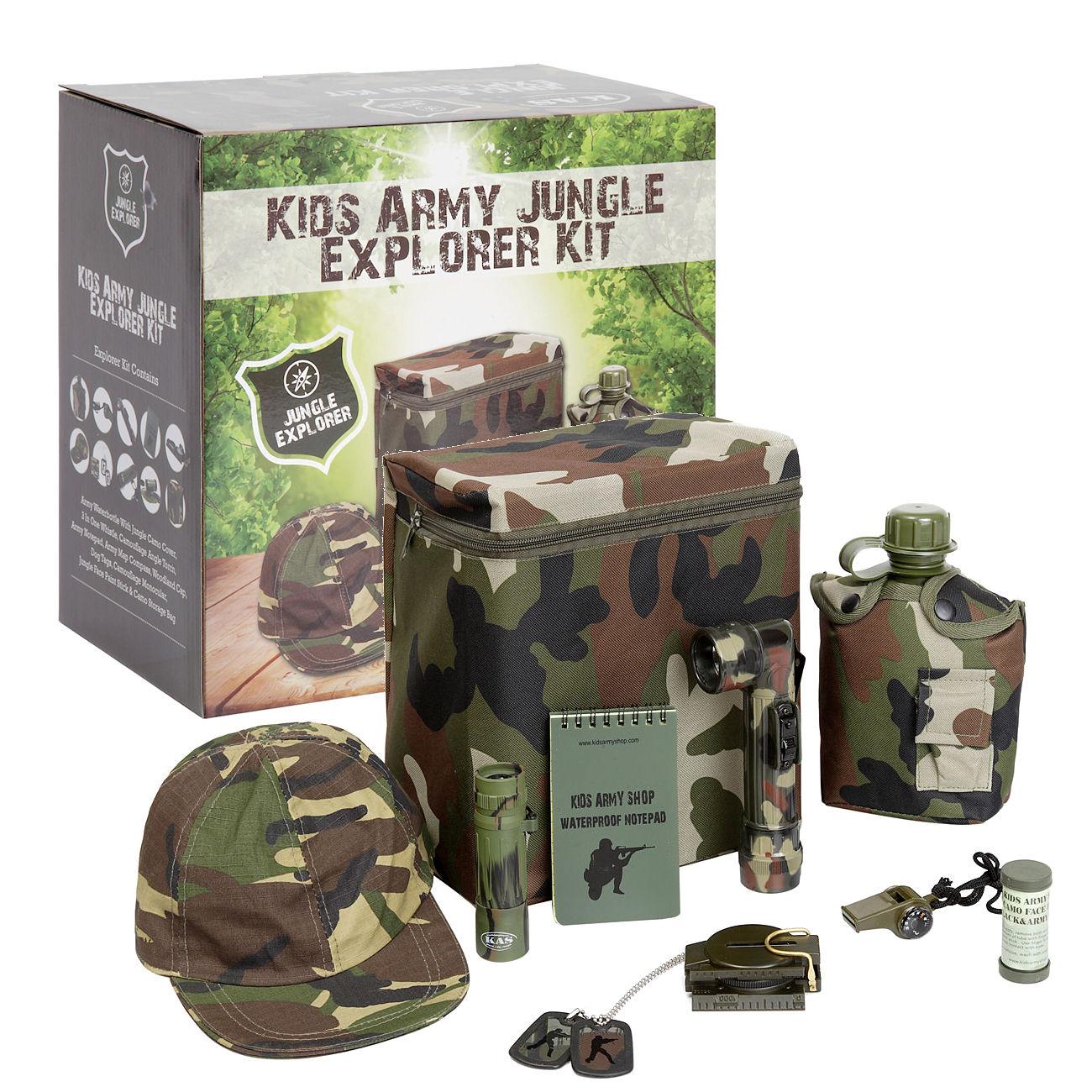 Jungle Explorer Kit