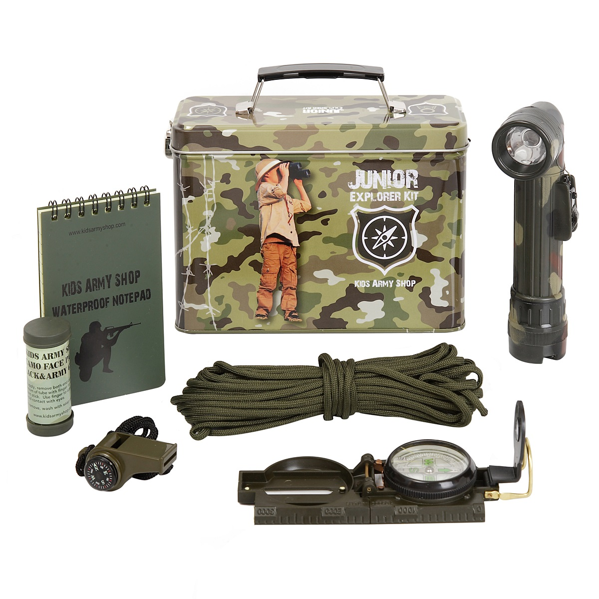 Junior Explorer Kit