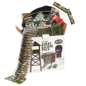 Great Escape Pack