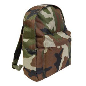 Kids Army Rucksack