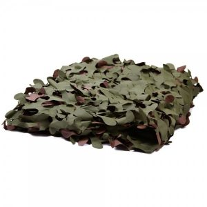 Camouflage net for kids