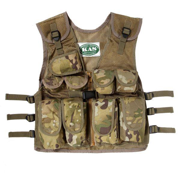 Assault Vest For Kids