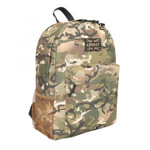 Kids Army MTP Rucksack