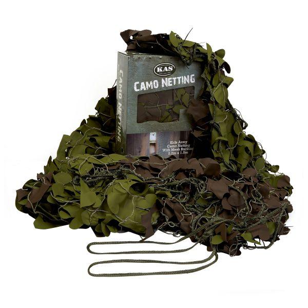 Army Camo Net