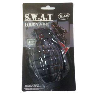 SWAT Hand Grenade
