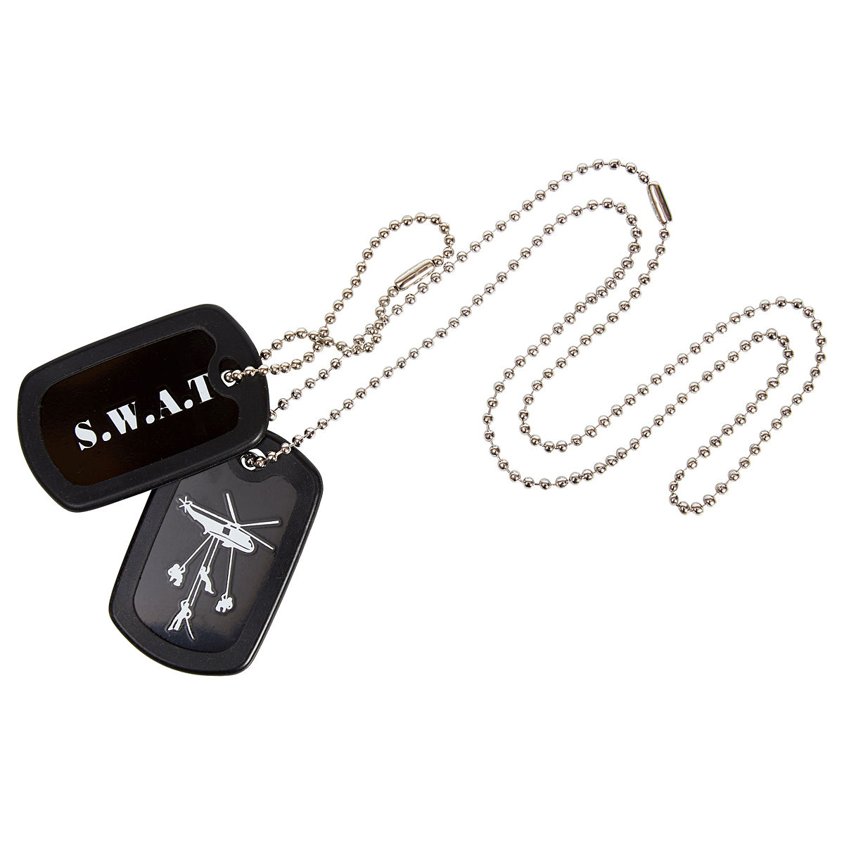 Kids S.W.AT Dog Tags