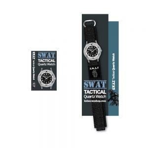 SWAT Watch