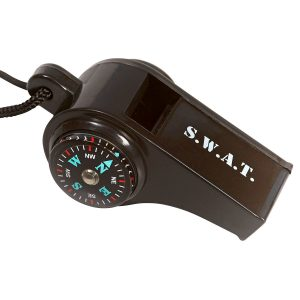 swat whistle