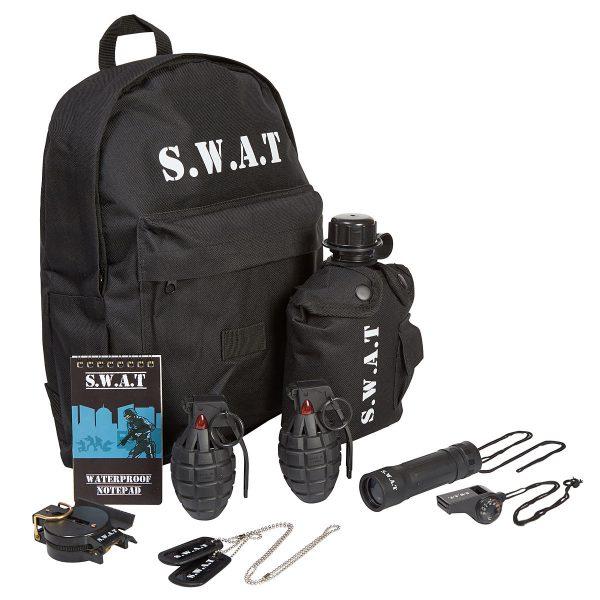 SWAT Tactical Patrol System