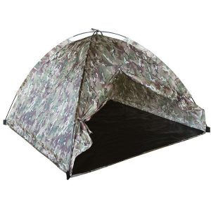Kids Army Play Tent