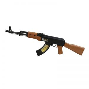 AK-47 Toy Gun