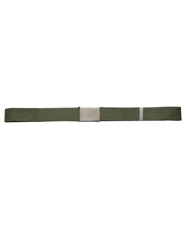 Kids Army Webbing Belt
