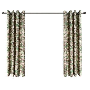 MTP Camouflage Curtains 66x72