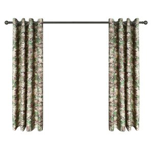 Kids Army Curtains