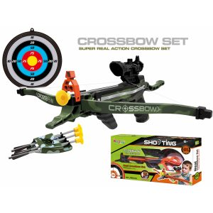 Toy Crossbow Archery Set