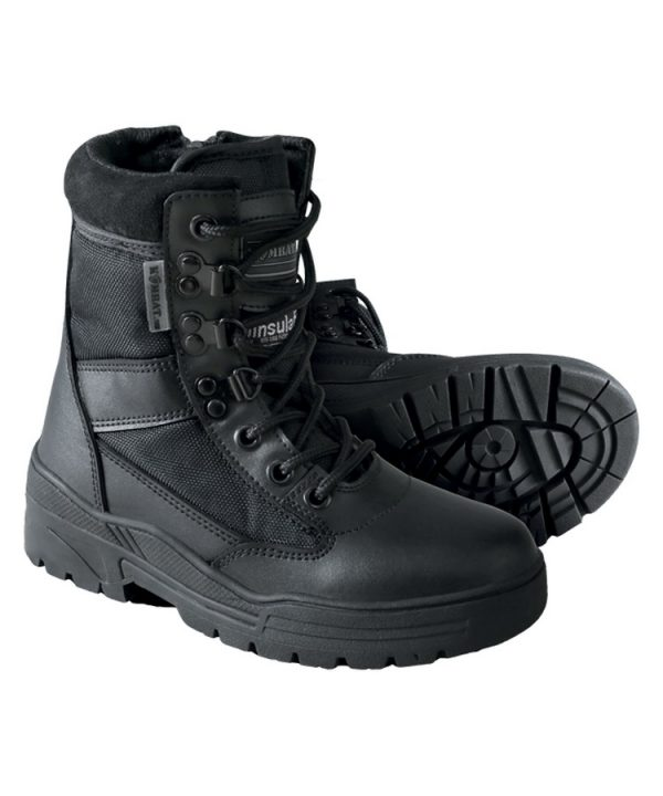 Kids Army Boots