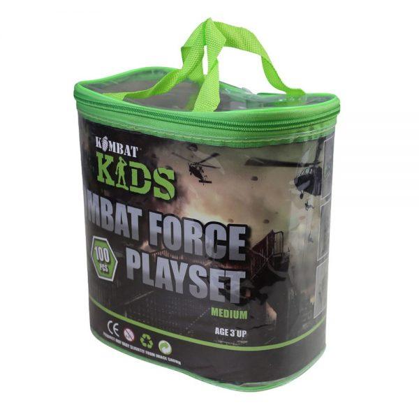 Kids Army Playset