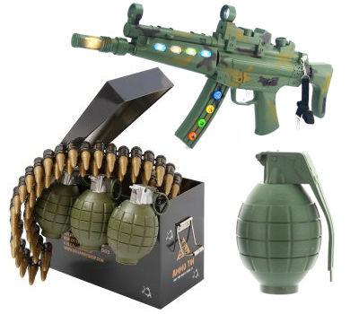 SWAT Toys