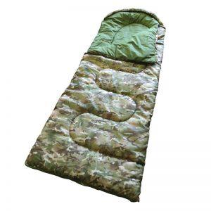 Kids Army Sleeping Bag