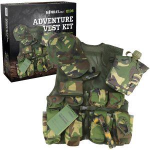 Adventure Vest Kit