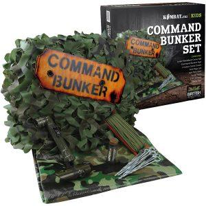 Command Bunker Set