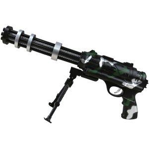 Toy Gatling Gun