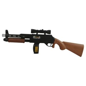 Toy Shotgun