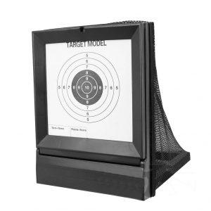 BB Gun Target Trap