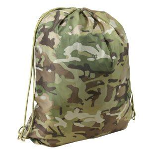 Kids Army Bag