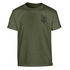 Kids SAS T-shirt