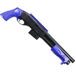 Pump Action BB Shotgun